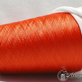 Natural Fantasy ORG CHIFF (91785 orange) пионерский галстук