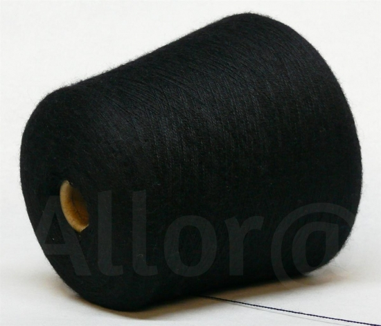 Solana Yarns TOMILLO черный